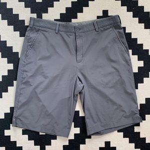 Nike Golf men's shorts - gray